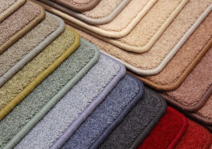 Carpets available at Twiltex Rhyl