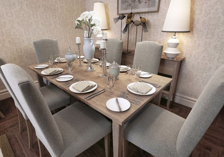Dining Room Furniture available at Twiltex Rhyl